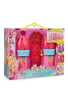 BARBIE Play 'n Store Castle