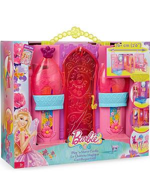 BARBIE Play 'n Store Castle