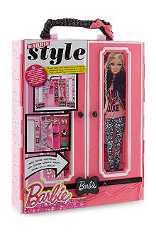 BARBIE Barbie ultimate closet