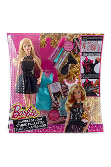 BARBIE Barbie sparkle studio