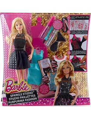 BARBIE Barbie sparkle studio