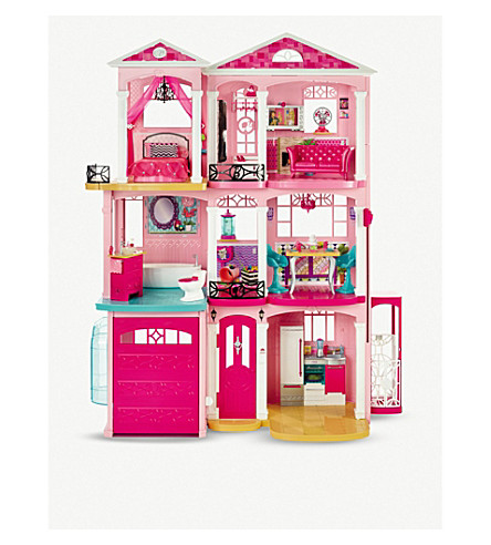 BARBIE Barbie dreamhouse play set