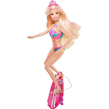 BARBIE Merliah doll