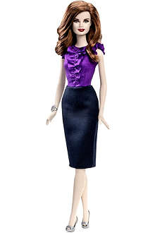BARBIE The Twilight Saga Esme doll