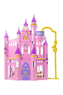 DISNEY PRINCESS Ultimate Dream Castle