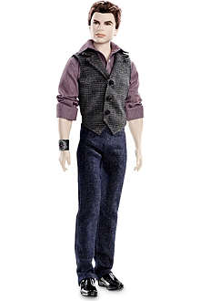 BARBIE The Twilight Saga Emmett doll