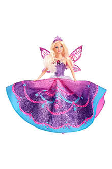 BARBIE Mariposa and the Fairy Princess Princess Catania doll