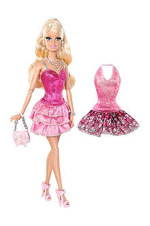 BARBIE Life in a Dreamhouse doll