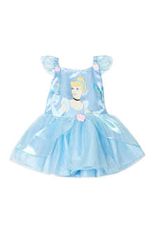 DISNEY PRINCESS Cinderella ballerina dress 7-8 years