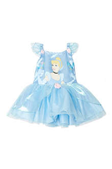 DISNEY PRINCESS Cinderella ballerina dress 3-4 years