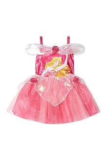 DISNEY PRINCESS Sleeping Beauty ballerina dress 7-8 years