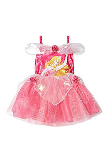 DISNEY PRINCESS Sleeping Beauty dress 3-4 years