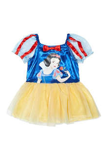DISNEY PRINCESS Snow White ballerina dress 3-4 years