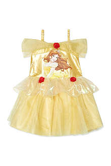 DISNEY PRINCESS Belle ballerina dress 5-6 years