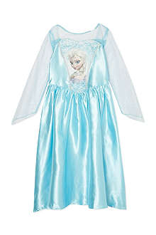 FROZEN Frozen Elsa dress 5-6 years