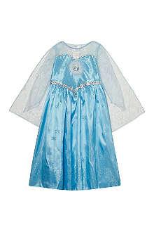 FROZEN Frozen Elsa dress L