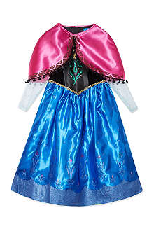 FROZEN Deluxe Anna dress 7-8 years