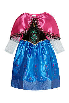 FROZEN Princess Anna dress 3-4 years