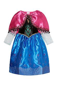FROZEN Princess Anna dress 3-4 years