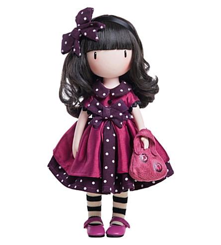 GORJUSS DOLLS Ladybird doll
