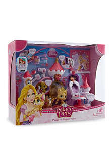 DISNEY PRINCESS Palace Pets Royal Beauty Salon