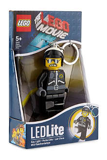 LEGO Bad Cop keylight