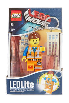 LEGO Emmet LED keylight