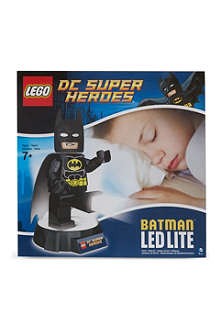 LEGO Batman LED light