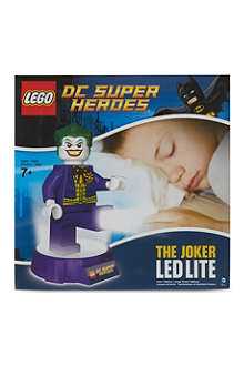 LEGO Joker LED light