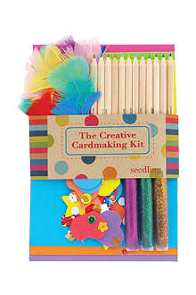 SEEDLING The creative cardmaking kit