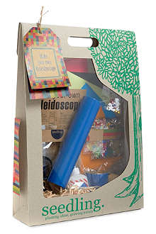 ASOBI Make Your Own Kaleidoscope kit