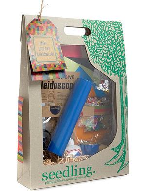 SEEDLING Make Your Own Kaleidoscope kit