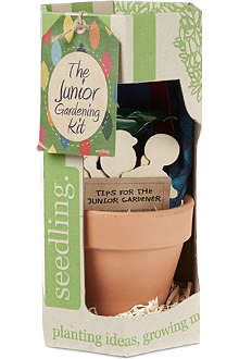 SEEDLING Junior Gardening kit