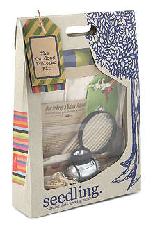 SEEDLING The Outdoor Explorer kit