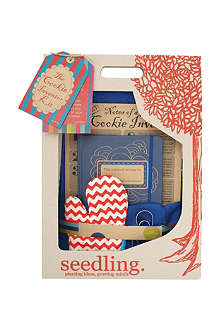 SEEDLING The cookie inventor kit
