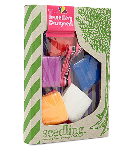 SEEDLING The Jewellery Designer kit