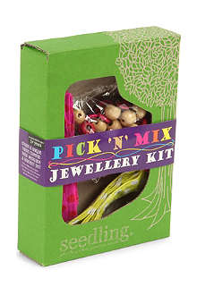SEEDLING Pick'n'Mix jewellery kit