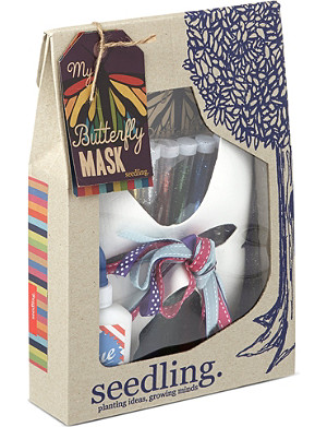 SEEDLING Butterfly Mask kit