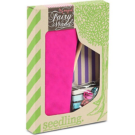 SEEDLING My fairy wand kit