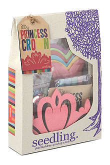 SEEDLING Princess Crown set