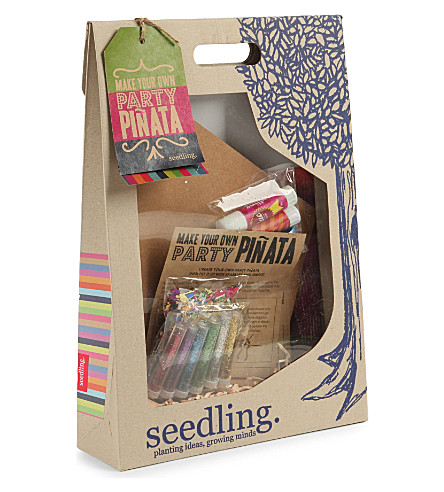 SEEDLING Make your own pinata