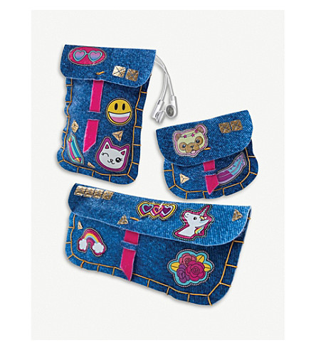 SEW COOL Fashion pouches set