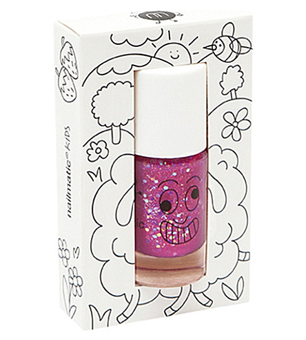 NAILMATIC Sheepy kid's nail polish 8ml