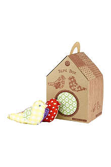 BUTTONBAG Bird Box sewing kit