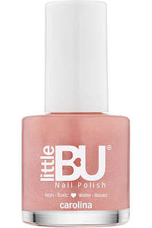 LITTLE BU Carolina nail polish