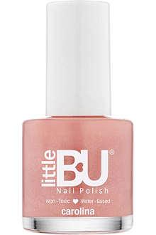 LITTLE BU Carolina nail polish
