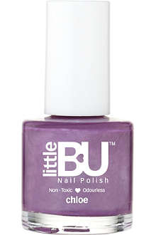 LITTLE BU Chloe nail polish