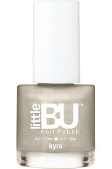LITTLE BU Kyra nail polish