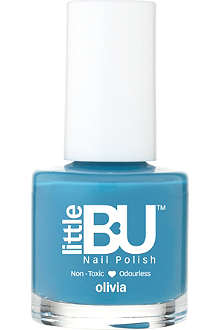 LITTLE BU Olivia nail polish