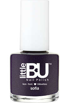 LITTLE BU Sofia nail polish